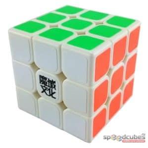 MoYu 3x3x3 Hualong (черный/белый)