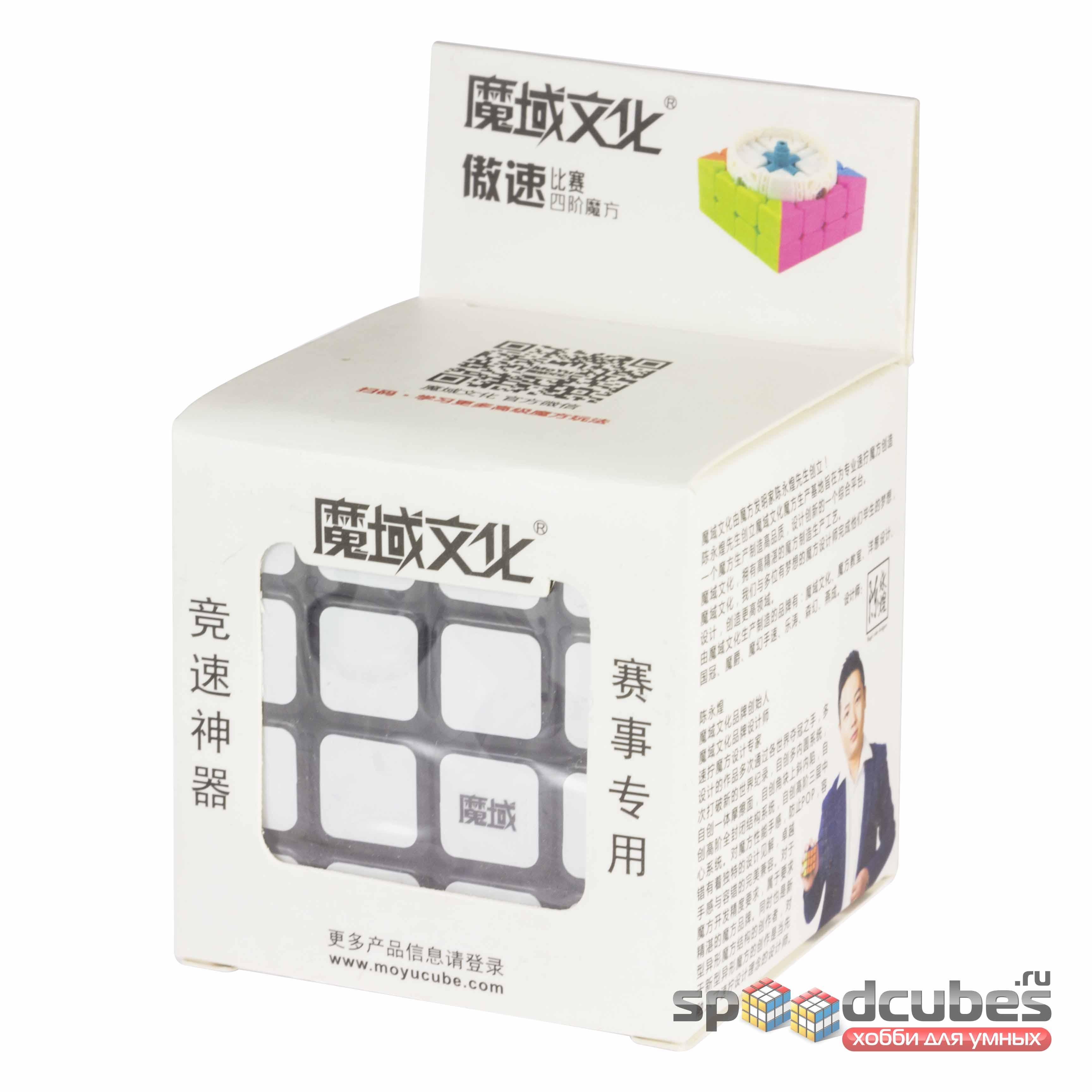 MoYu 4x4x4 Aosu 1