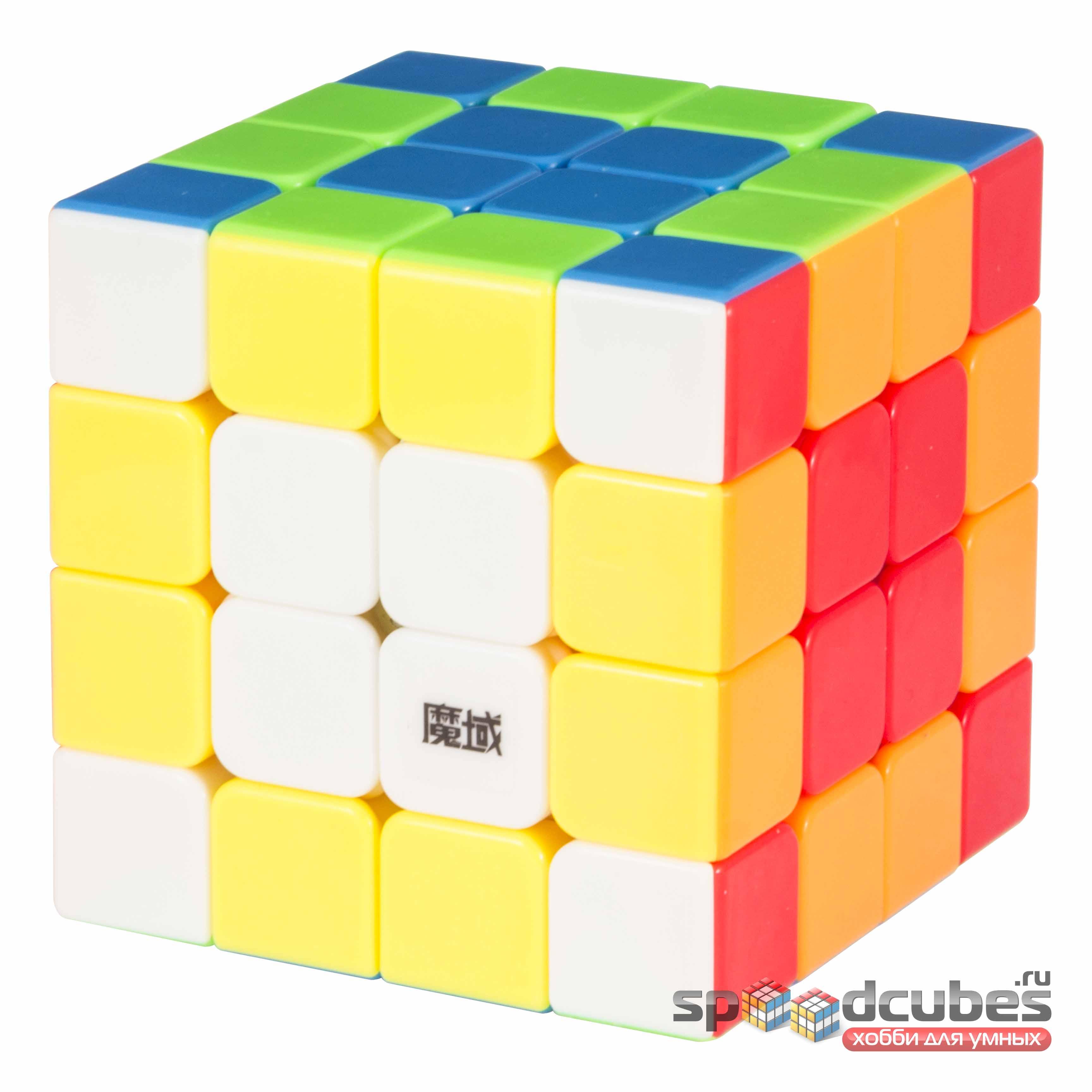 MoYu 4x4x4 Aosu Tsv 3