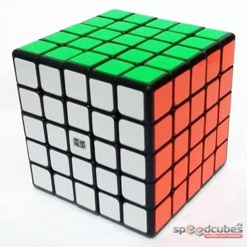MoYu 5×5 Bochuang 0 (2)