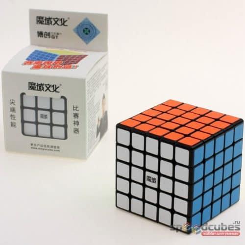 MoYu 5×5 Bochuang 2