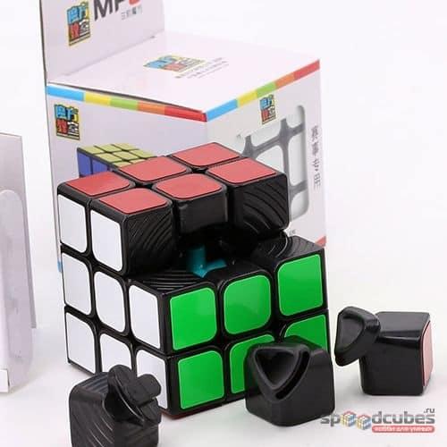MoYu 3x3x3 MofangJiaoshi MF3