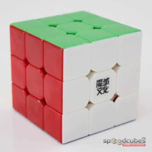 Moyu 3x3x3 Hualong Col 4