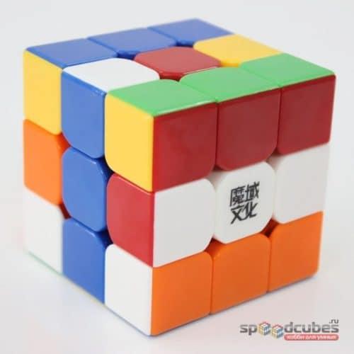 Moyu 3x3x3 Hualong Col 6