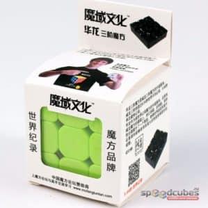Moyu 3x3x3 Hualong Col 8
