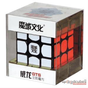 Moyu 3x3x3 Weilong GTS 0
