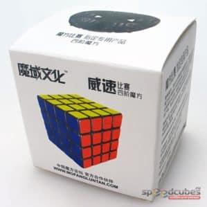 Moyu 4×4 Weisu 8