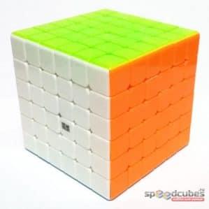 MoYu 6x6x6 Aoshi (цв)