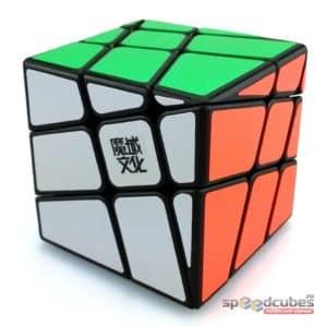 MoYu Crazy Windmill Cube