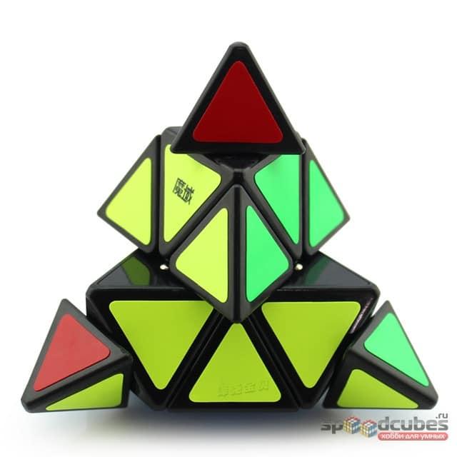 Moyu Pyraminx 4