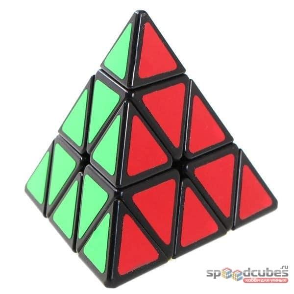 Moyu Pyraminx 6