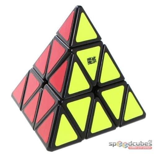 Moyu Pyraminx 8