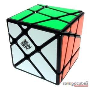 MoYu Crazy Yileng (Fisher) Cube