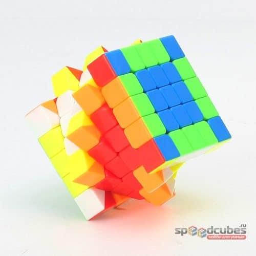 Qiyi 5x5x5 Wushuang 1