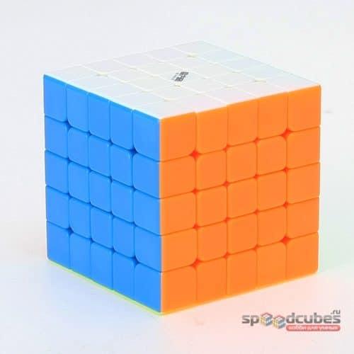 Qiyi 5x5x5 Wushuang 3