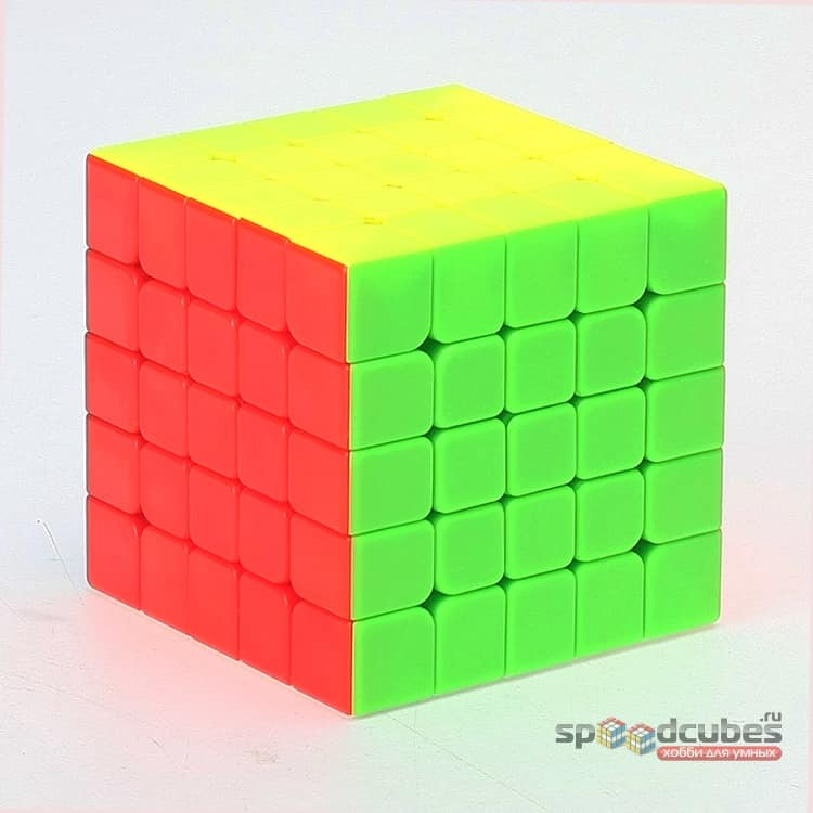 Qiyi 5x5x5 Wushuang 5