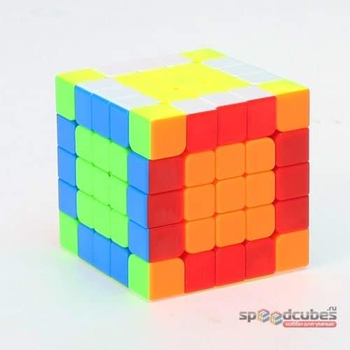 Qiyi 5x5x5 Wushuang 6