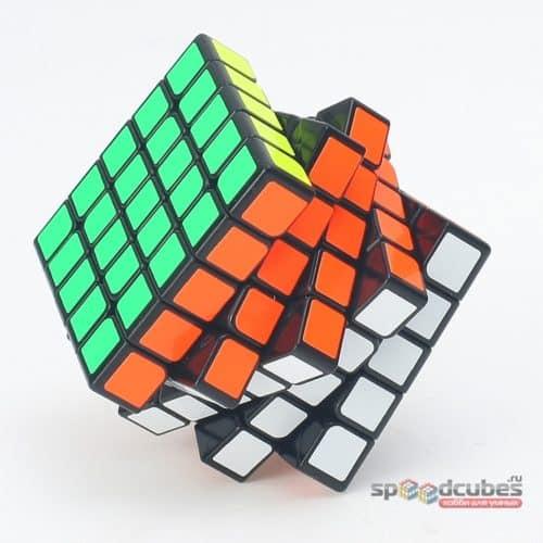 Qiyi 5x5x5 Wushuang 7