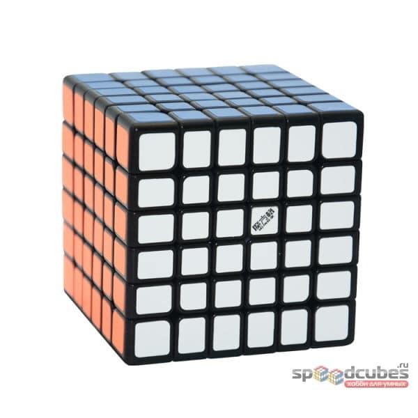 QiYi (MoFangGe) 6x6x6 WuHua