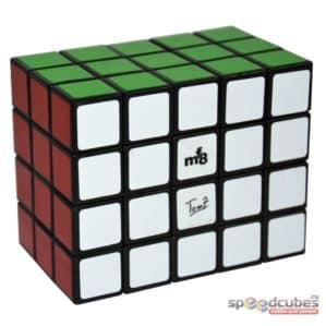 MF8 & TomZ 3x4x5