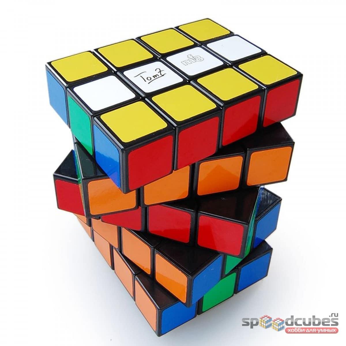 MF8 3x4x5 3
