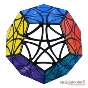 MF8 Helicopter Dodecahedron