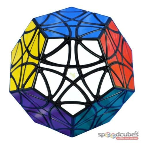 MF8 Helicopter Dodecahedron 1