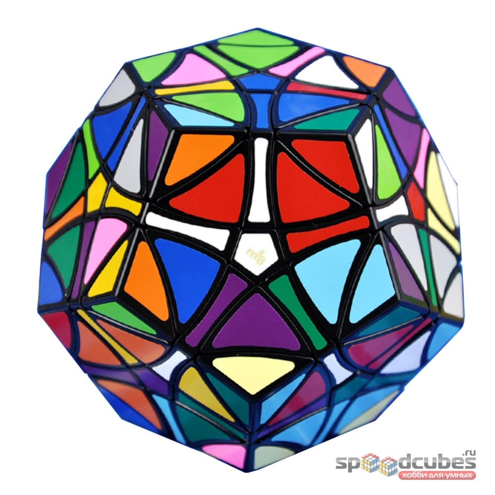 MF8 Helicopter Dodecahedron 3