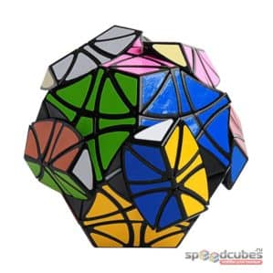 MF8 Helicopter Dodecahedron 4