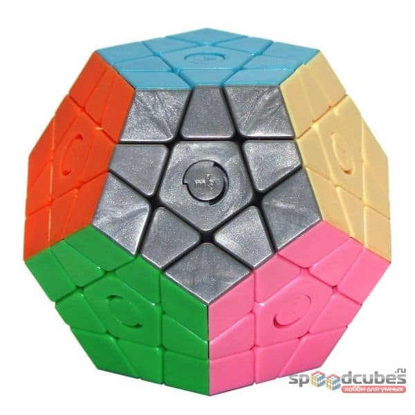 MF8 Constrained Megaminx (цв)