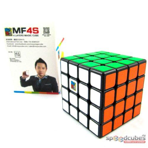 Moyu 4×4 Mofangjiaoshi Mf4s 1