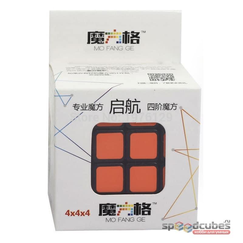 Qiyi 4×4 Qihang 6