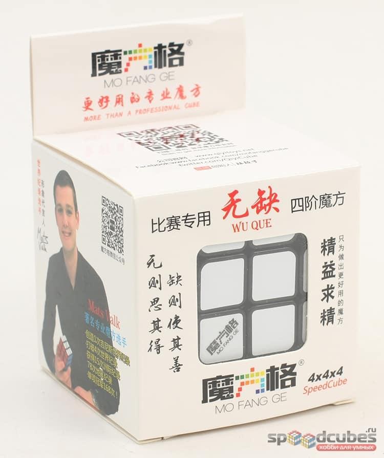 Qiyi 4×4 Wuque 2