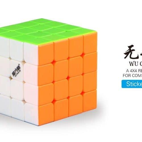 Qiyi 4×4 Wuque 5