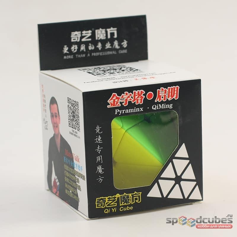Qiyi Qiming Pyraminx 2