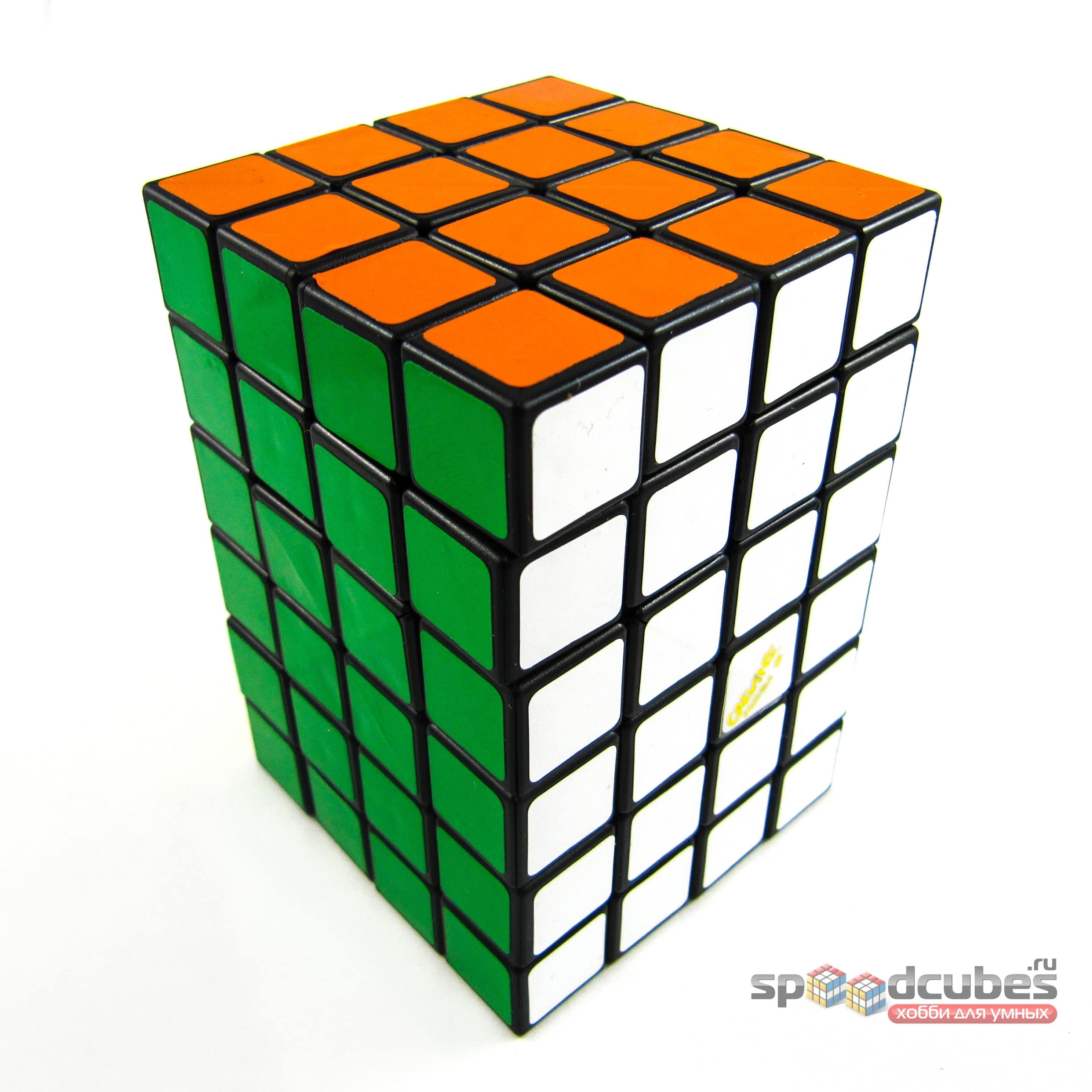 Calvin's 4x4x6 1