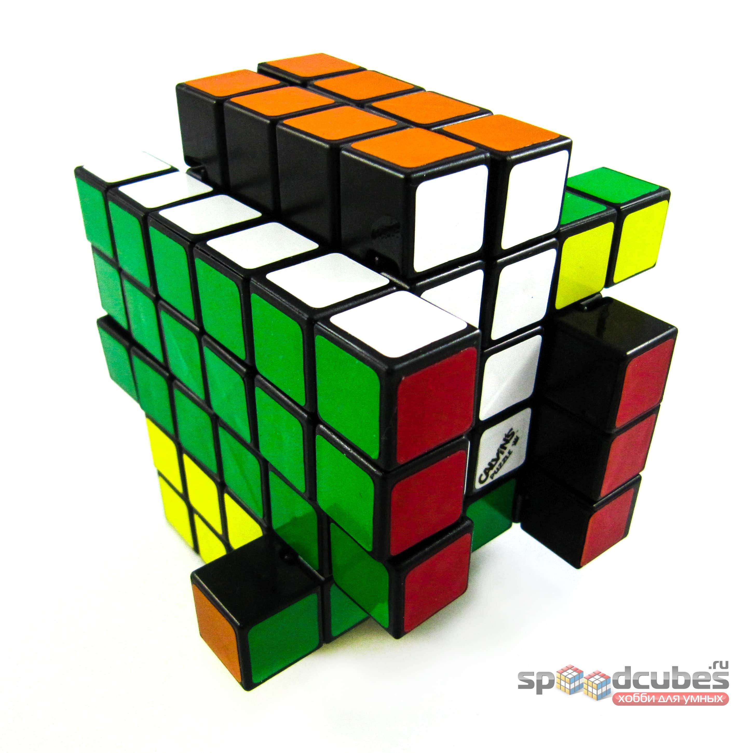Calvin's 4x4x6 3