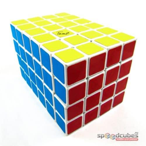 Calvin's 4x4x6 W 2n