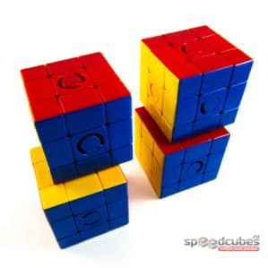 Calvin's & TomZ Constrained Cube