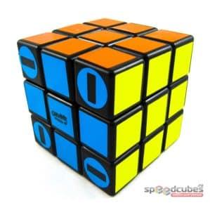 Calvin's & Evgeny Road Cube (3 вида)
