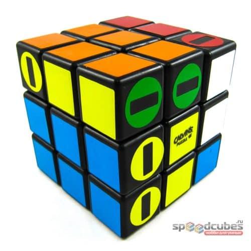 Calvin's Evgeny Cross Road Cube 2