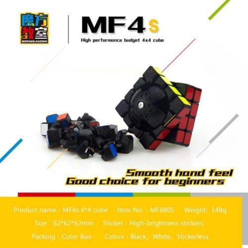 Moyu 4×4 Mf4s (6)