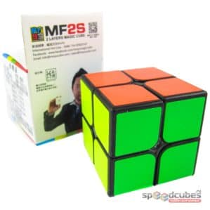 MoYu 2x2x2 MofangJiaoshi MF2s