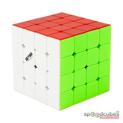 QiYi (MoFangGe) 4x4x4 WuQue (цв)