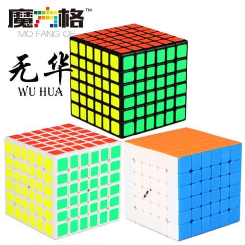 Qiyi 6x6x6 Wuhua 98