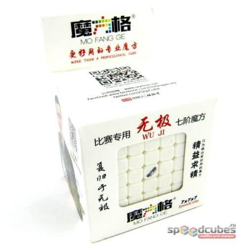 Qiyi 7×7 Wuji 5