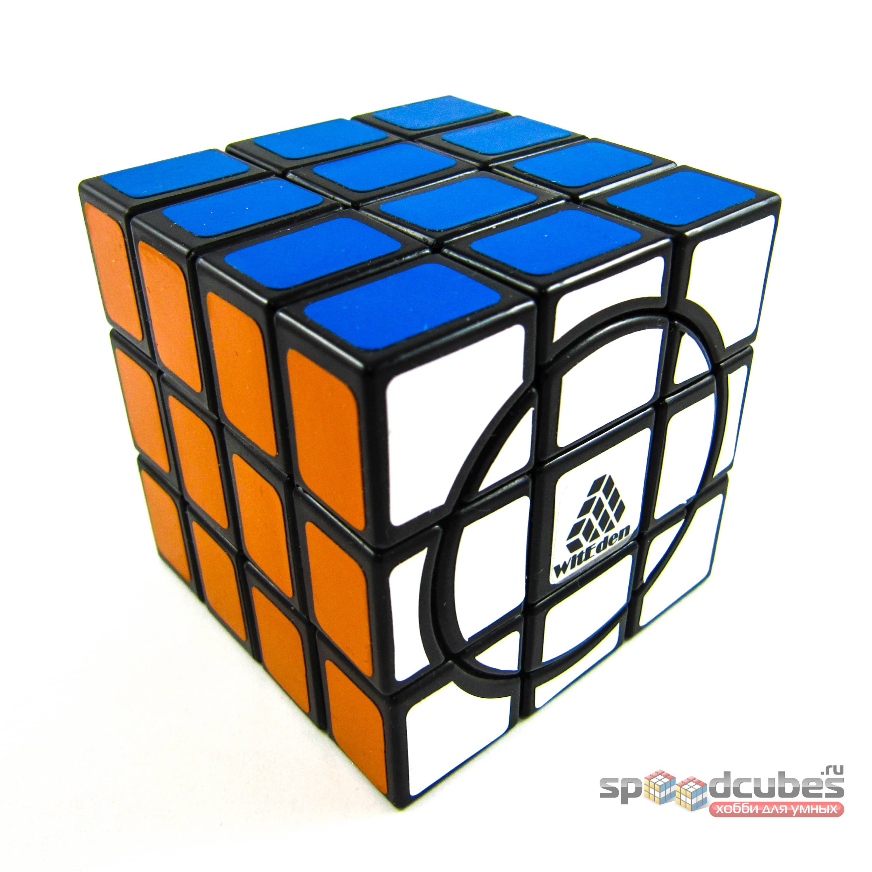 Witeden 3x3x4 Super 1