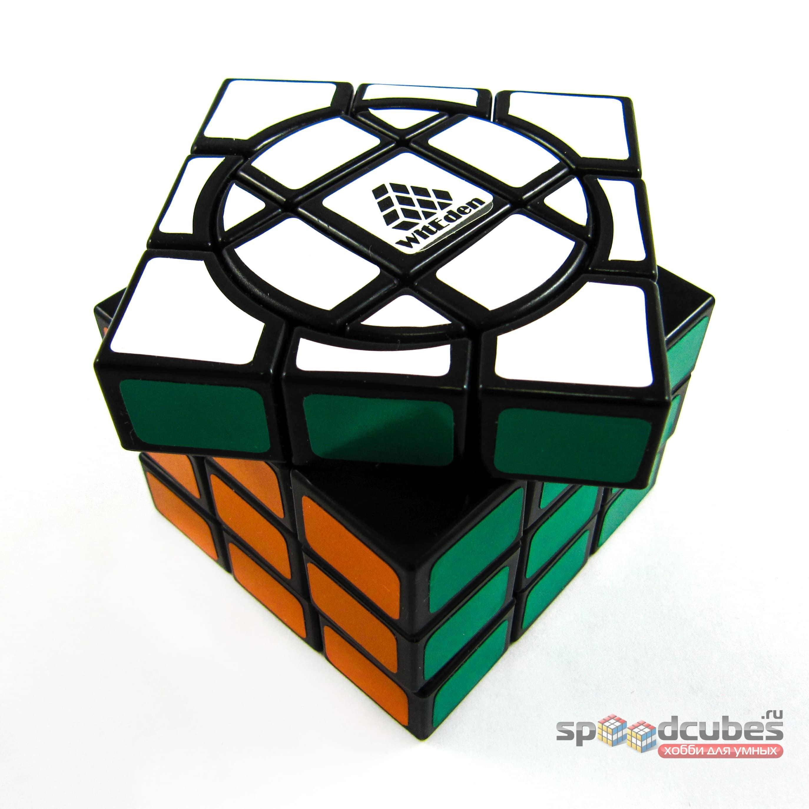 Witeden 3x3x4 Super 2