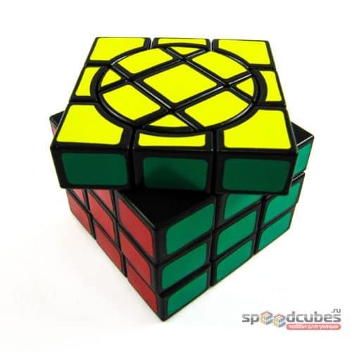 Witeden 3x3x4 Super 3