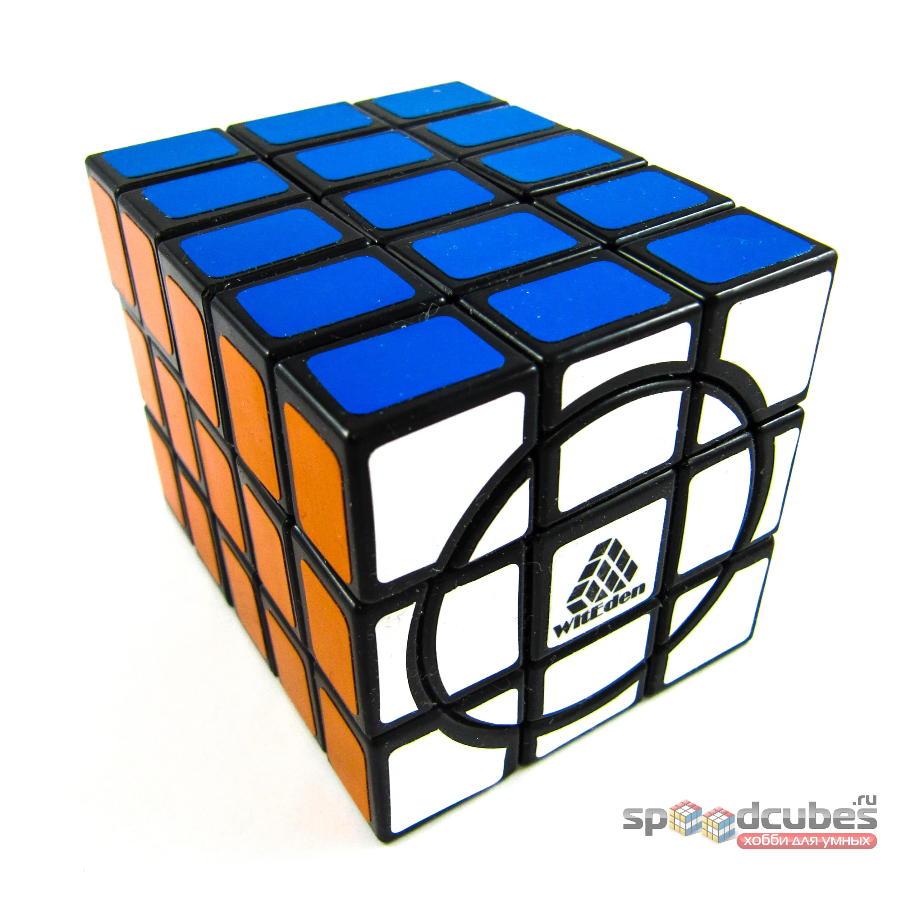 WitEden 3x3x5 Super